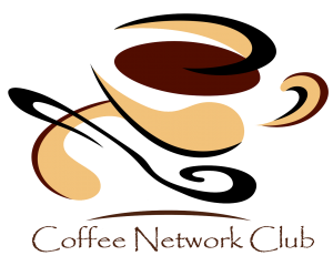 Coffee Network Club. Grow your business relationships over coffee!